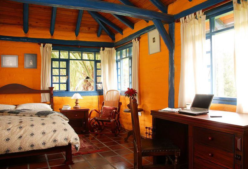 Bed and Breakfast Bed&Breakfast Tumbaco Quito