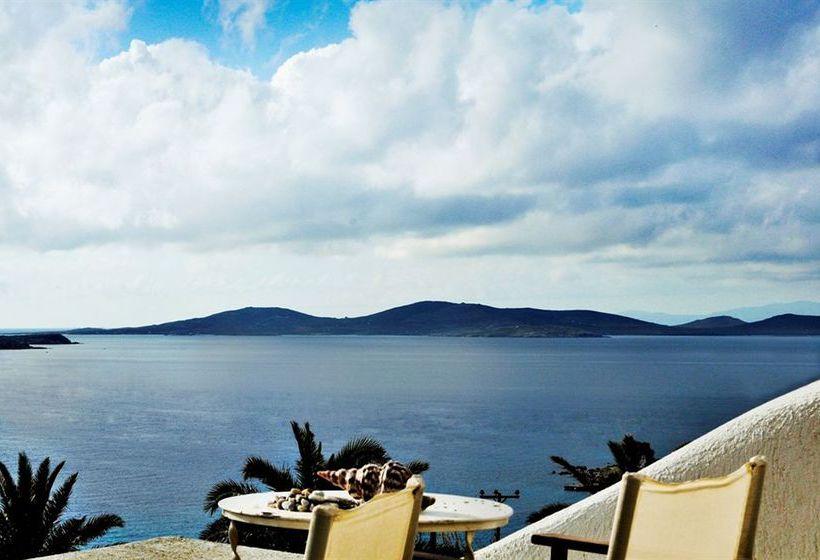Hotel Fos Suites Mykonos