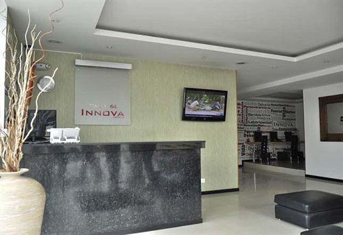 Hotel Innova 68 Bogota