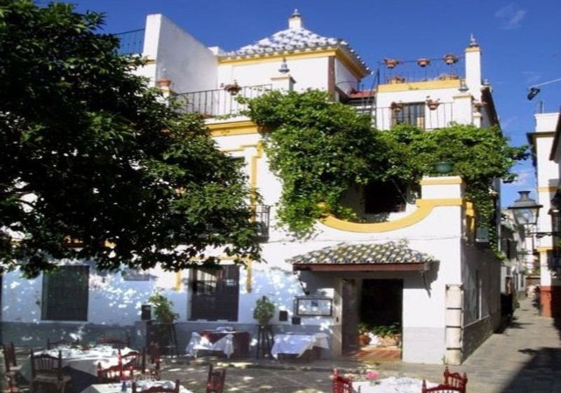 Hotel Elvira Plaza Seville