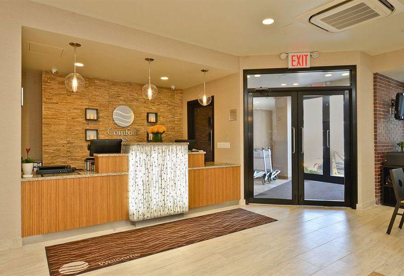 Hotel Comfort Inn Midtown West New York