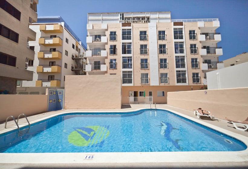 Apartamentos Formentera I Sant Antoni de Portmany
