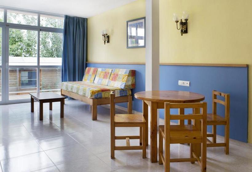 Aparthotel Club Maritim Sant Antoni de Portmany