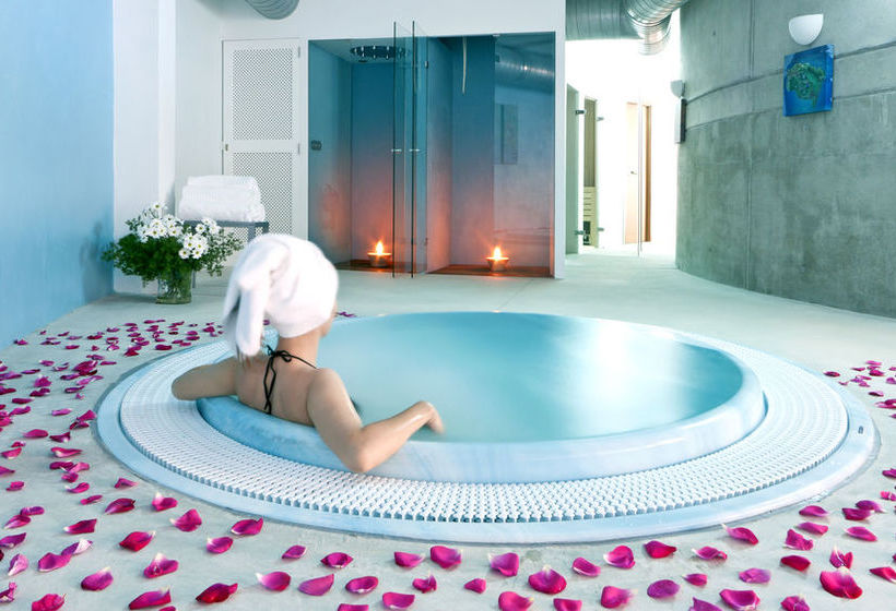 Wellness Sa Cabana Hotel Rural & SPA Binissalem