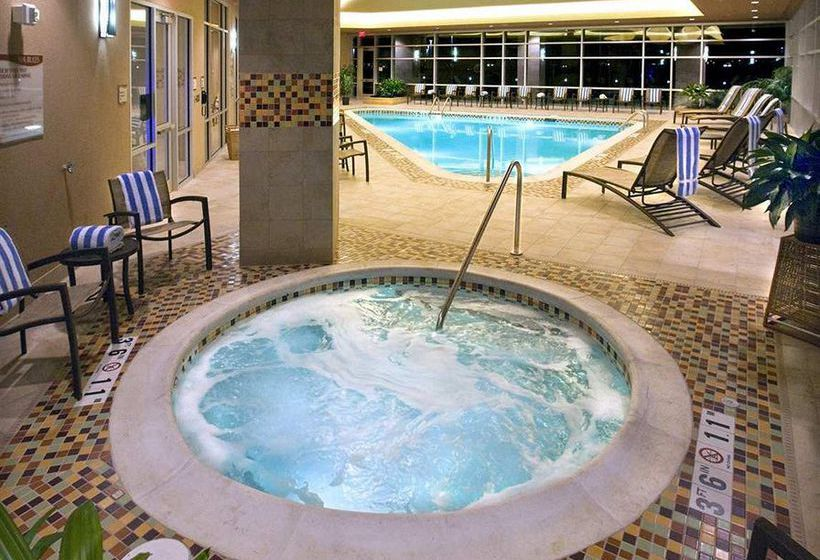 Embassy Suites Loveland - Hotel, Spa & Conference Center