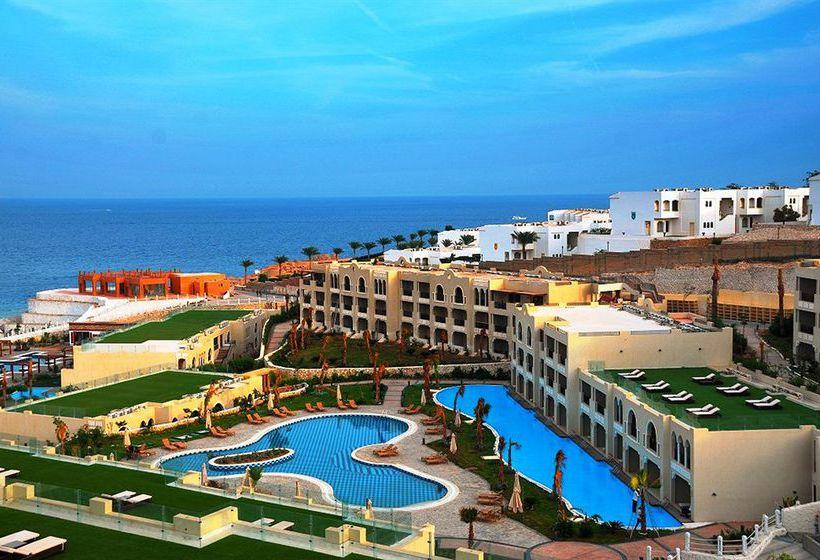 hotel sunrise grand select arabian beach resort a sharm el sheikh a partire da 32 destinia. Black Bedroom Furniture Sets. Home Design Ideas