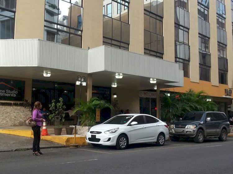 Panama Studio Apartments Panama City