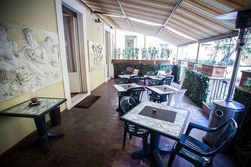 Hotel Adler Rome