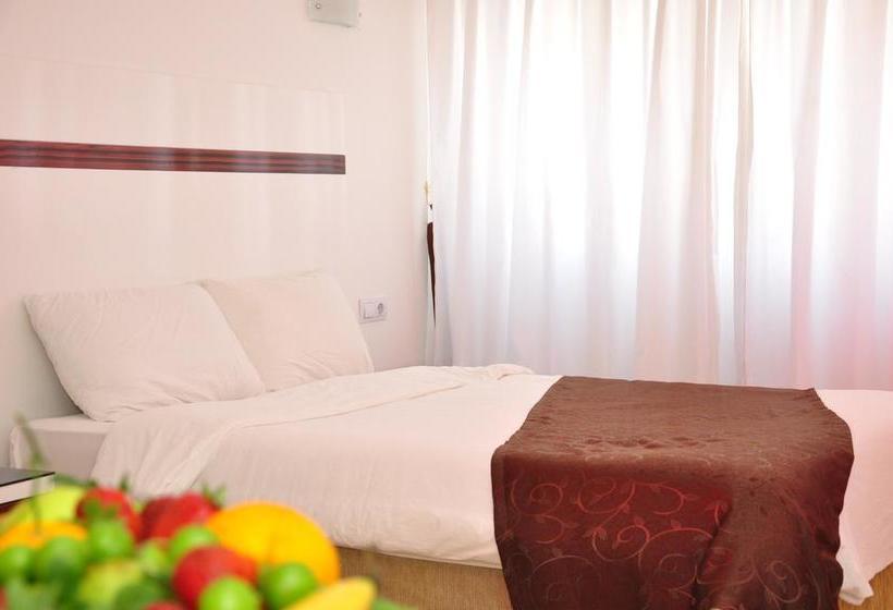 Room Hotel Atalla Antalya