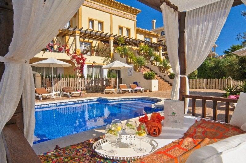 Montemares Golf Luxury Apartments La Manga del Mar Menor