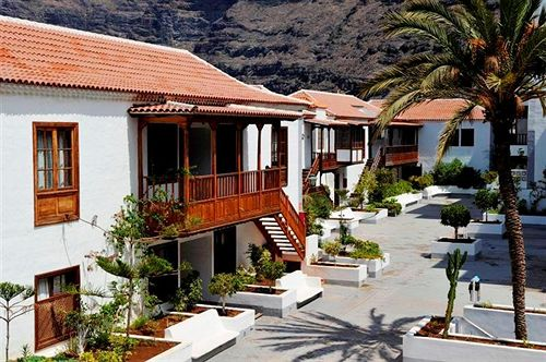 Apartamentos Poblado Marinero Santiago del Teide