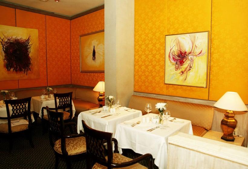 Grand Hotel Kinshasa – Congo | Casino.com Australia