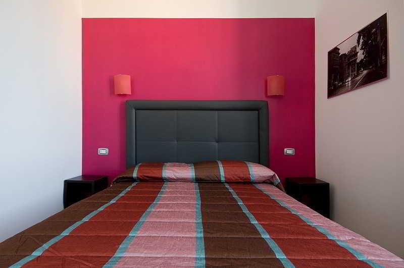 MF Hotel Rome