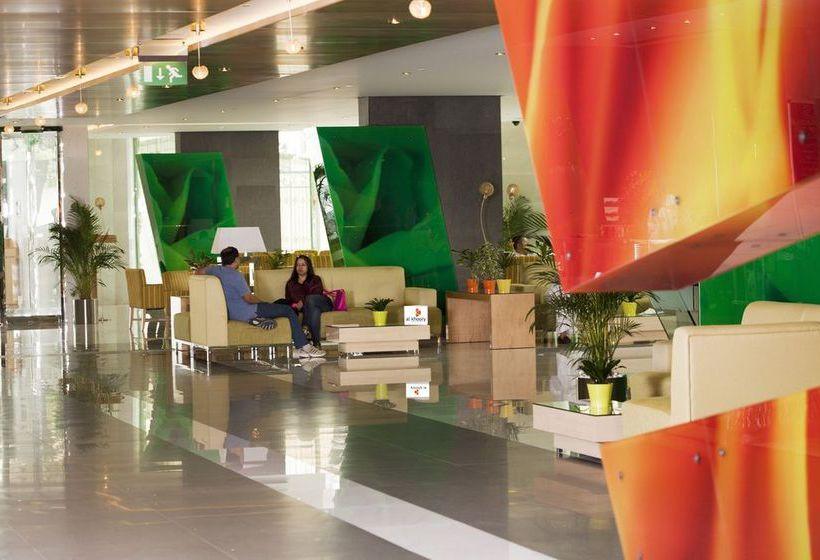 Al Khoory Executive Hotel Al Bada Dubai