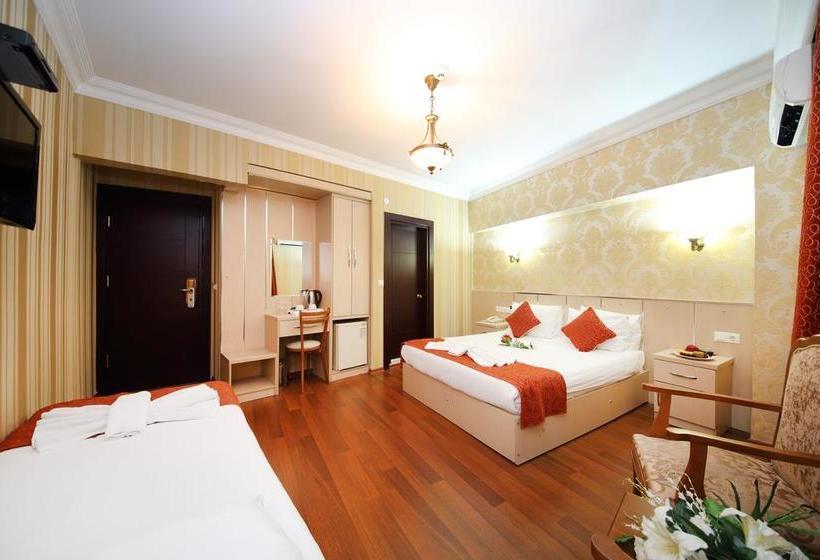 Room Hotel Golden Horn Istanbul