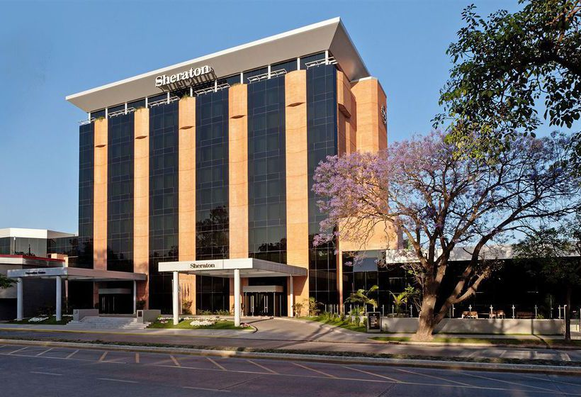 Hotel Sheraton Tucuman