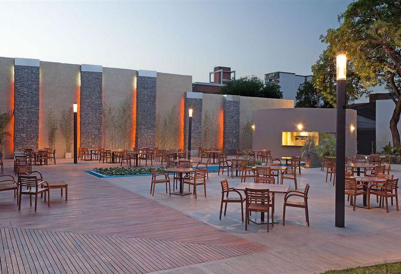Hotel Sheraton Tucuman