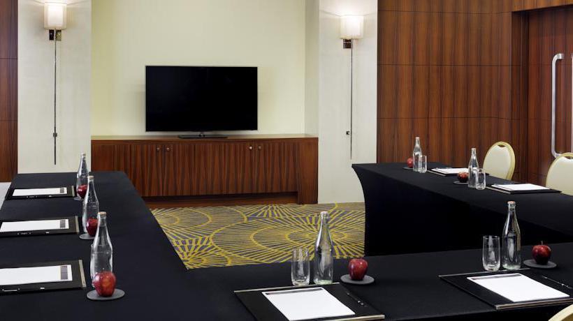 Meeting rooms Marriott Hotel Al Jaddaf Dubai