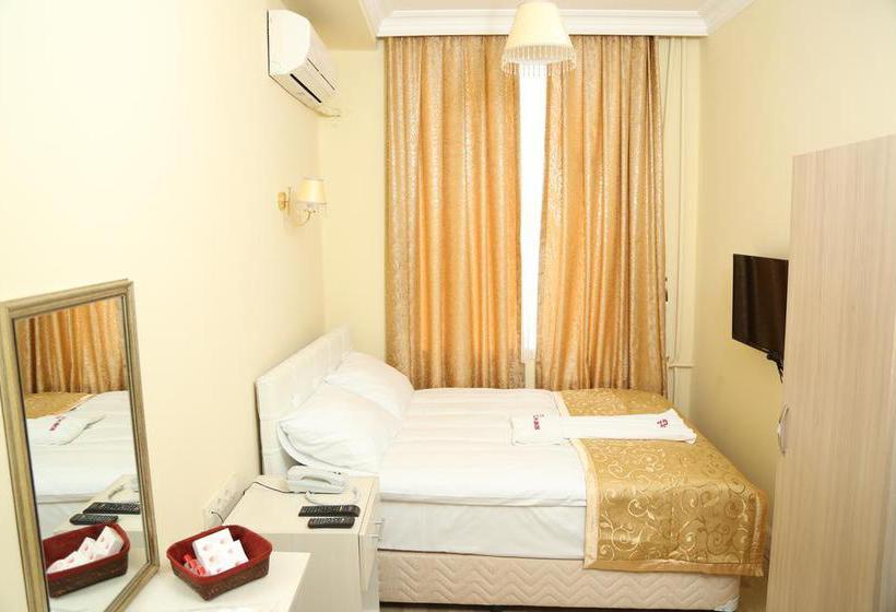 Room Sehir Hotel Old City Istanbul
