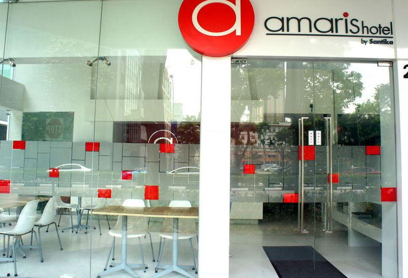 Amaris Hotel by Santika Singapore