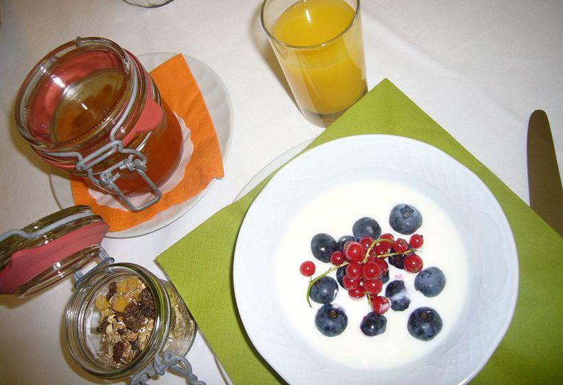 Hotel Saint Shermin Bed, Breakfast & Champagne Vienna
