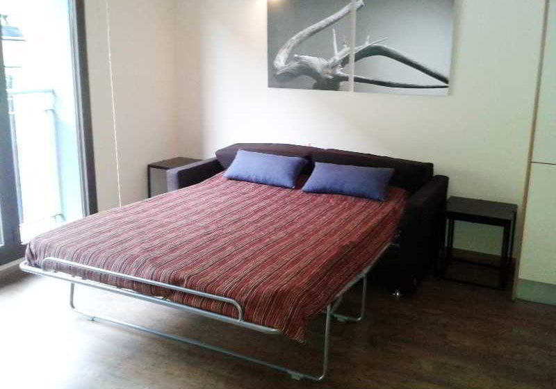 Apartamentos Soldeu Luxury 3000 Bordes d'Envalira