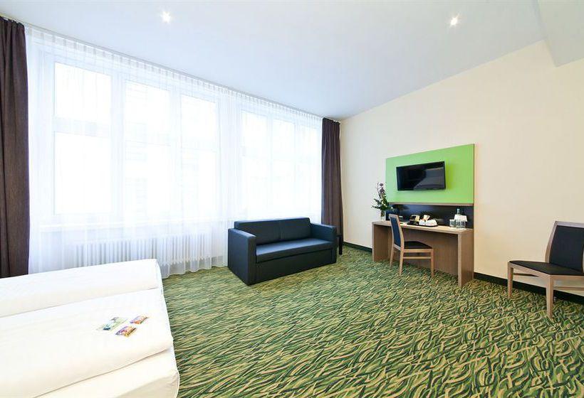 DAS Hotel Berlin-Centrum