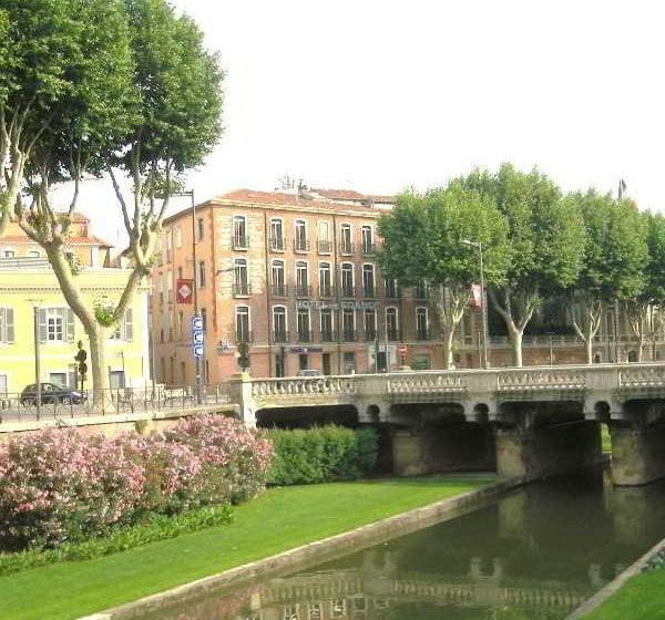 Hotel de France Perpignan