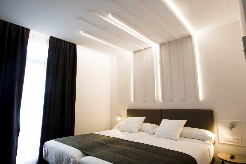 Hotel Lux Santiago Santiago de Compostela