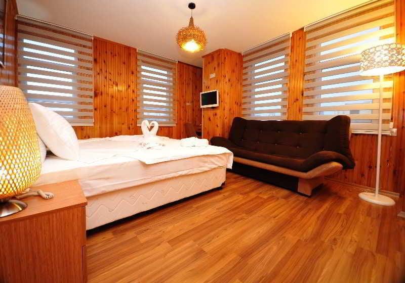 Hotel Nossa Suites Pera Istanbul
