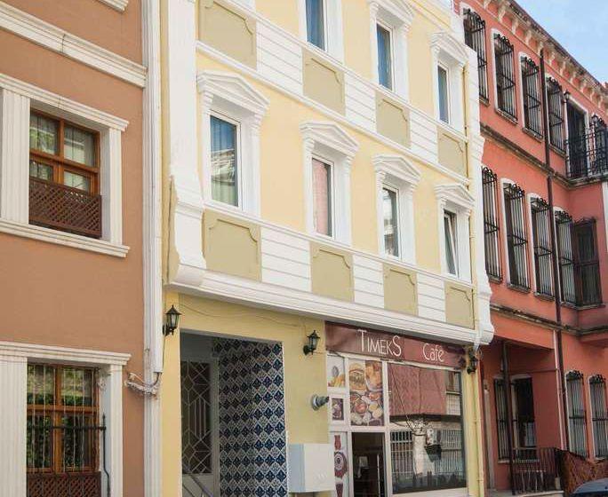 Hotel Timeks Istanbul