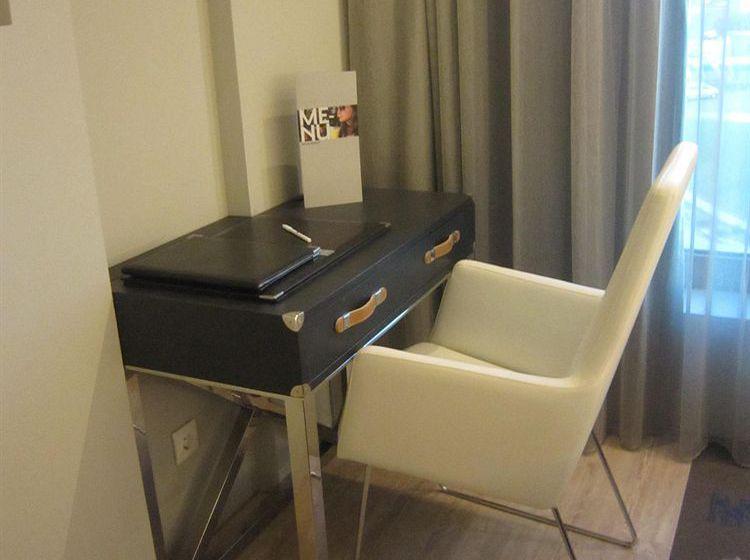 هتل Tryp Lisboa Aeroporto لیسبون