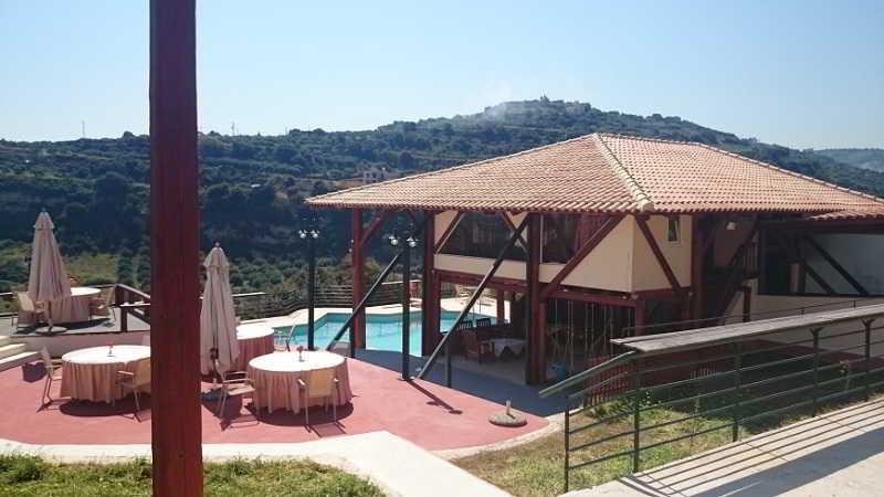 Estate Kares Heraklion