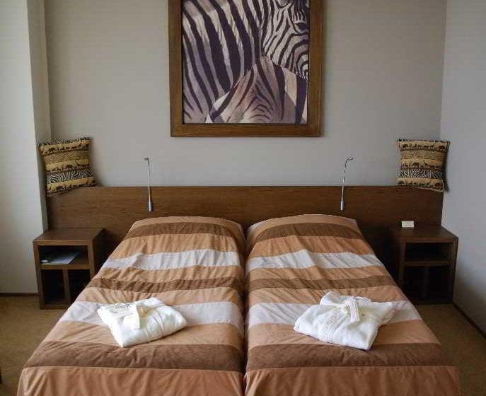 Afrika Hotel Frýdek Mistek Ostrava