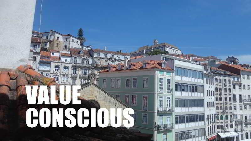 Inn Becoimbra Coimbra