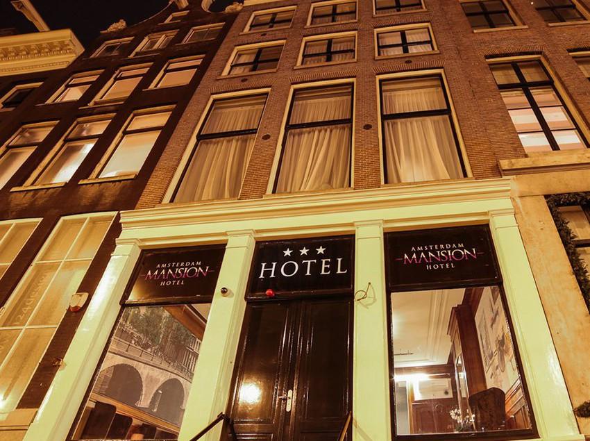 Hotel Amsterdam Mansion