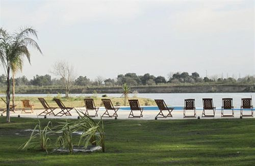 Hotel Howard Johnson Resort And Convention Center Ezeiza