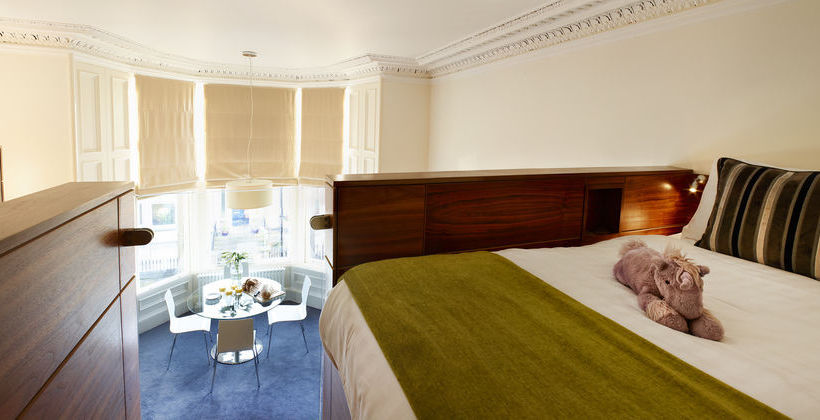 Hotel Merchiston Residence Edinburgh