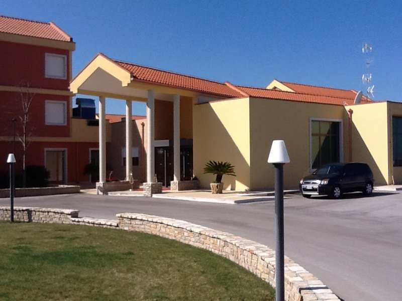 Park Hotel Elizabeth Bari