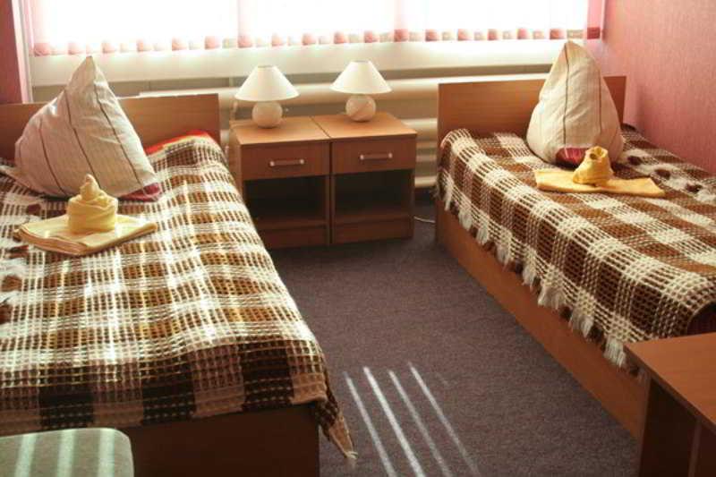 Hotel Kagau Penza