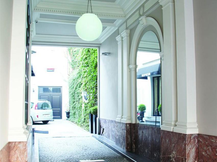 Hotel La Légende Brussels