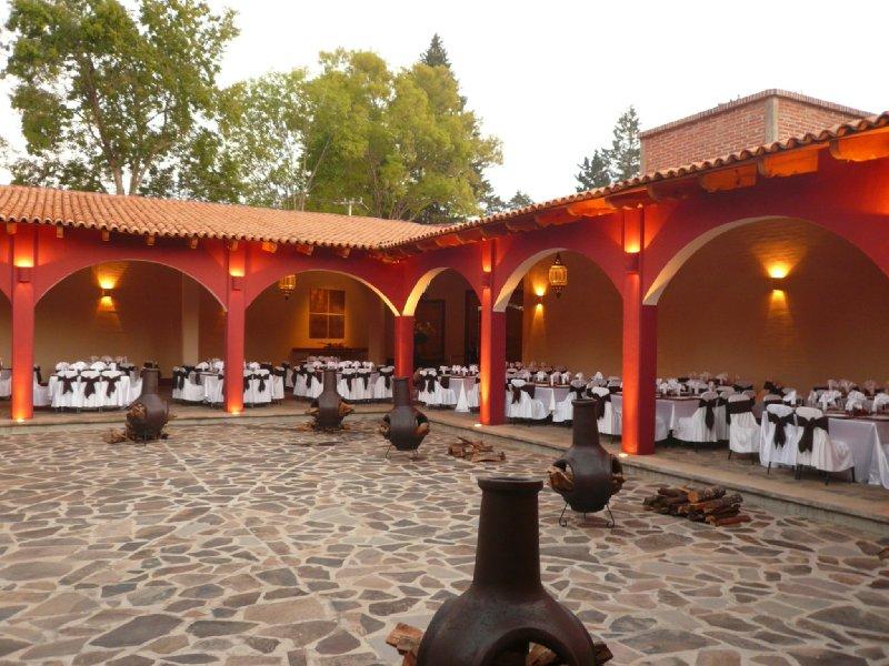 Hoteles En Mazamitla Baratos Desde 584 Destinia
