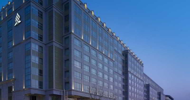 Hotel New World Beijing