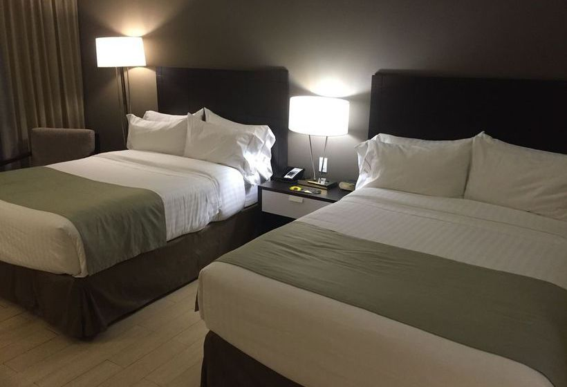 Hotel Holiday Inn Express Panama Panama City