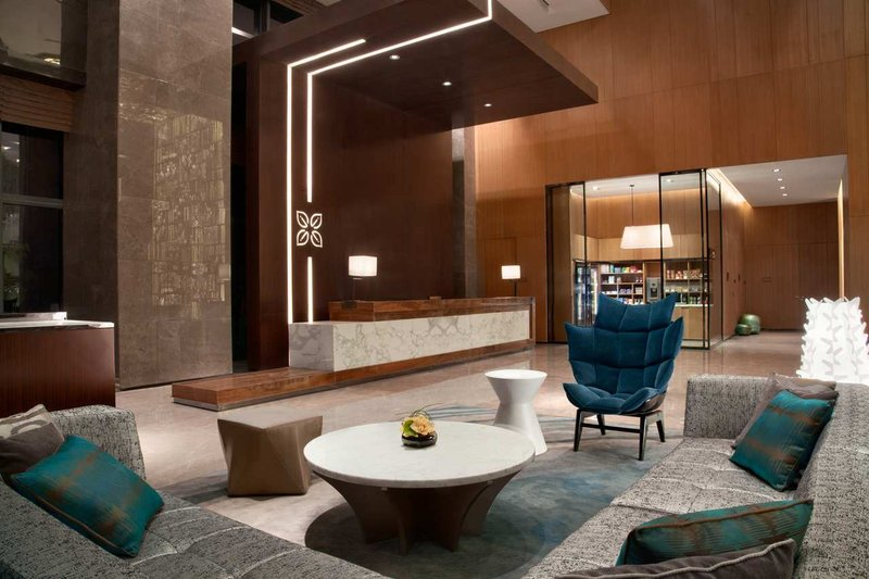 Hotel Hilton Garden Inn Shenzhen Bao'an