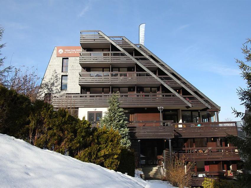 Saint-Gervais-les-Bains France  City pictures : ... Monte Bianco à Saint Gervais les Bains à partir de 58 €,| Destinia