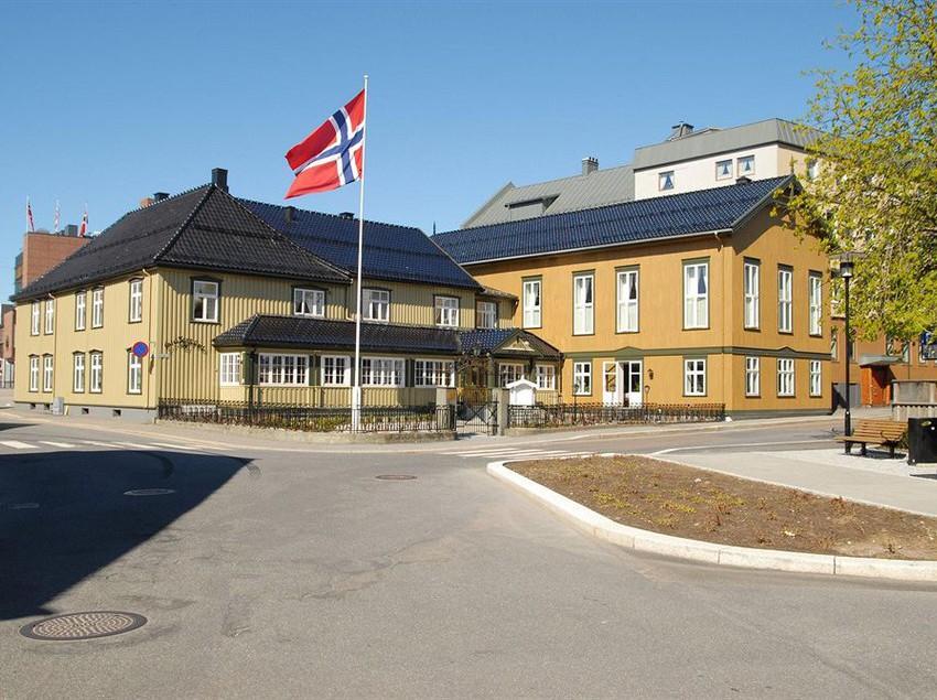 Hotel Kong Carl Sandefjord
