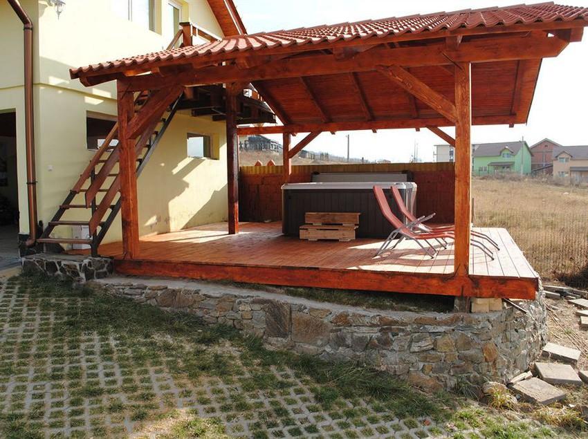 Hotel Pensiunea Carmen Sibiu