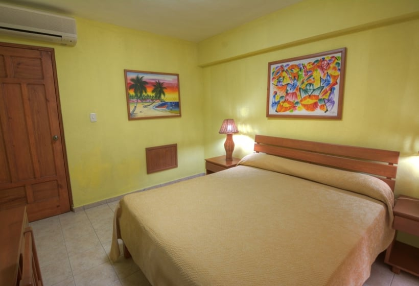 Acuarium Suite Resort Santo Domingo