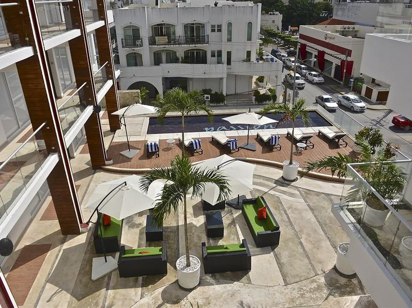 Cache Hotel Boutique Playa Del Carmen Tripadvisor